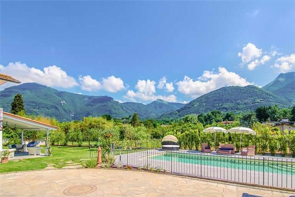 Villa Casa Pitorina in Italy