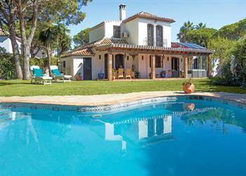 Villa Casa Playa in Spain
