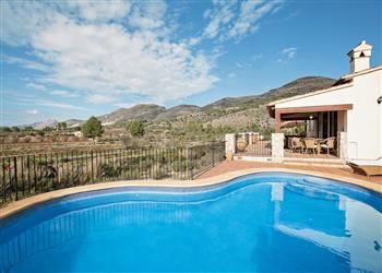 Villa Casa Rio in Spain