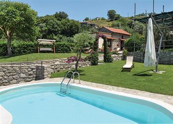 Villa Casa Rosa in Italy