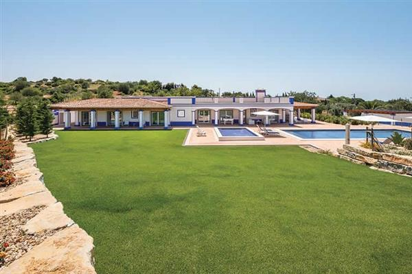 Villa Casa Sky in Portugal