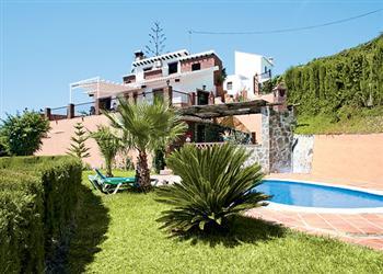Villa Casa Tania in Spain