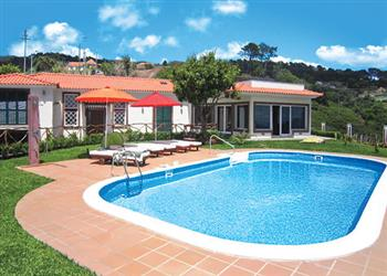 Villa Casa Theo in Portugal
