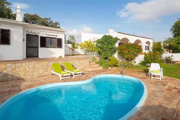 Villa Casa da Encosta in Portugal