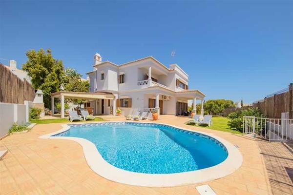 Villa Casa das Mangas, Albufeira, Algarve