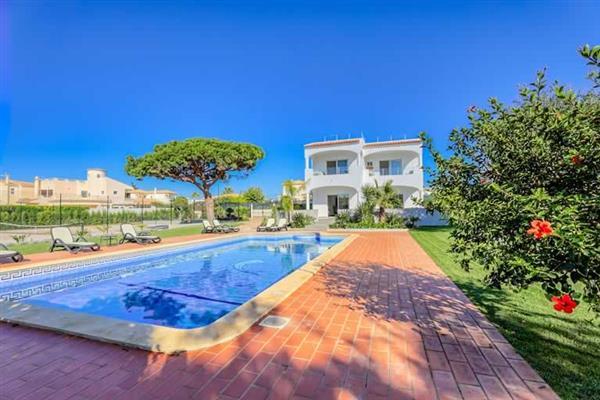 Villa Casa das Tilias in Portugal