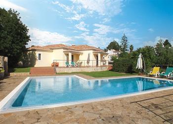 Villa Casa de Nossos Meninos in Portugal