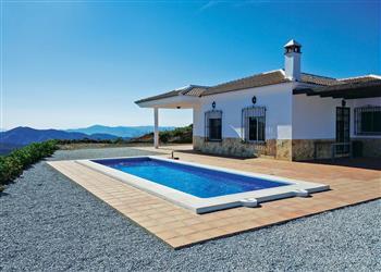 Villa Casa del Mar in Spain
