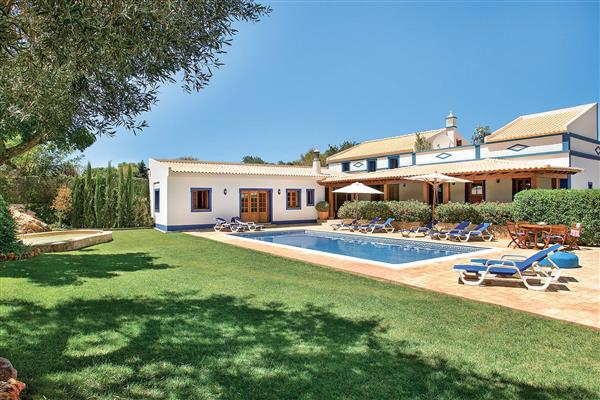 Villa Casa do Ingles in Portugal