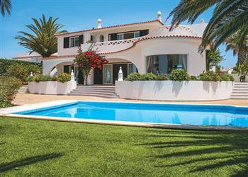 Villa Casa do Ocaso in Portugal
