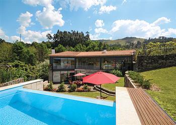 Villa Casa do Rio in Portugal