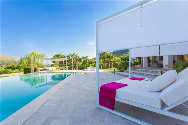 Villa Casesnovas in Illes Balears