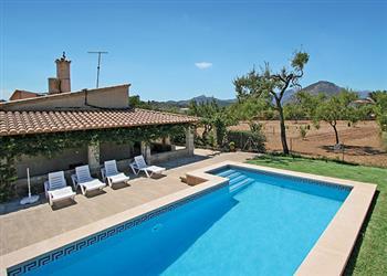 Villa Catalina Petit in Mallorca