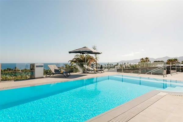 Villa Causel in Lanzarote