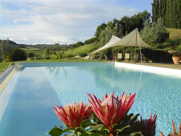 Villa Cecconi from Oliver's Travels