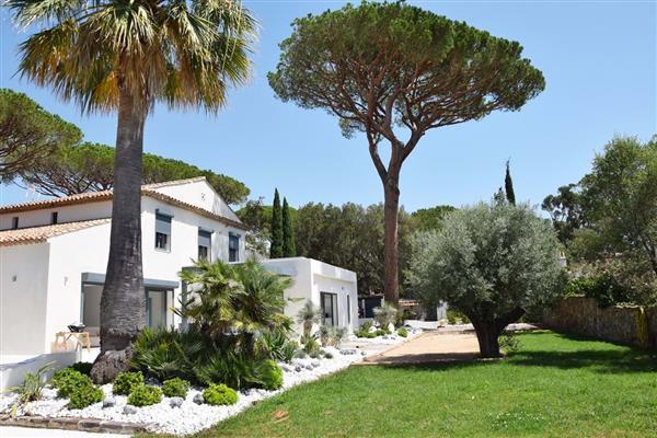 Villa Cecile, France