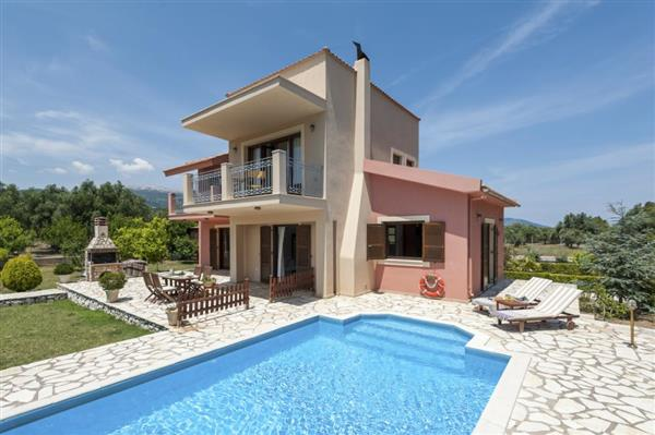 Villa Cedric in Ionian Islands