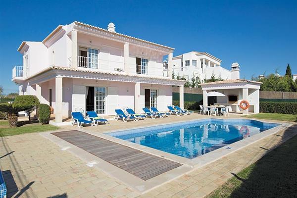 Villa Celia from James Villas