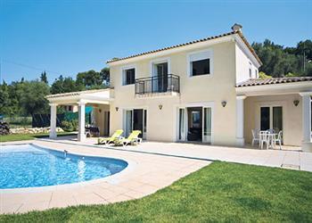 Villa Celine in France
