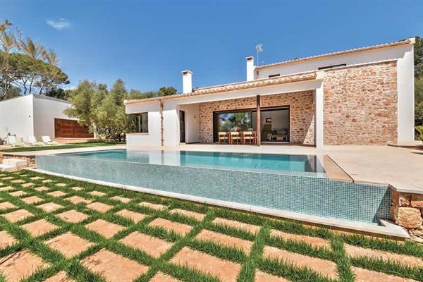 Villa Chalet in Mallorca
