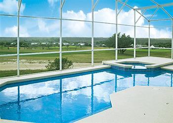 Villa Charlotte House Executive in Florida