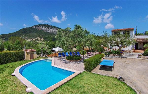 Villa Chaya in Illes Balears