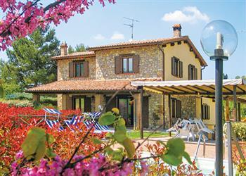 Villa Chiara from James Villas