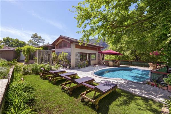 Villa Chic in Fethiye