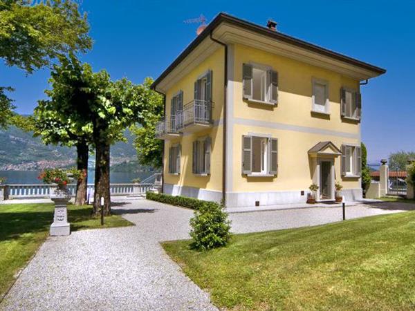 Villa Chicha in Provincia di Como