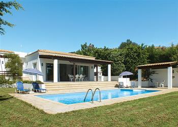 Villa Christiana in Cyprus
