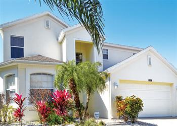 Villa Churchill Executive, Highlands Reserve, Disney Area and Kissimmee, Orlando - Florida With Swimming Pool