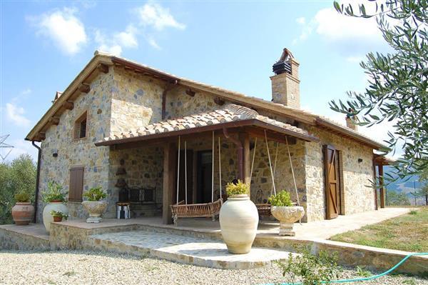 Villa Ciana in Provincia di Grosseto