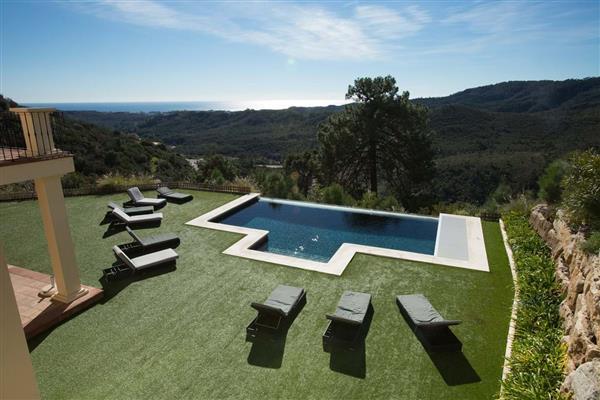 Villa Cielo, Spain & The Balearics