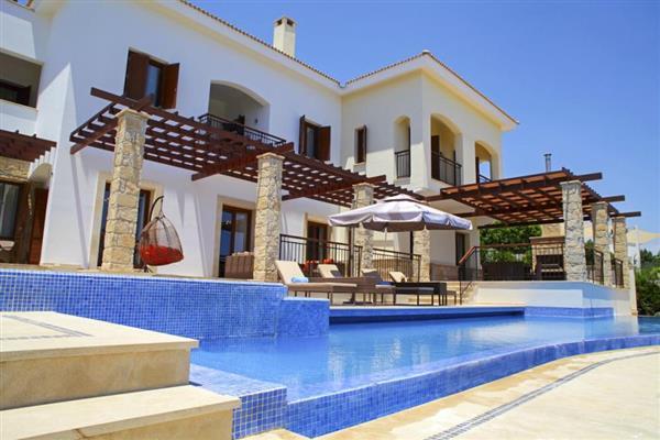 Villa Cipriana in