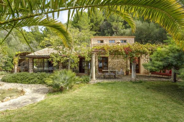 Villa Ciro in Illes Balears