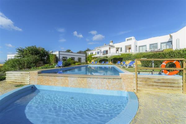 Villa Clareta in Faro
