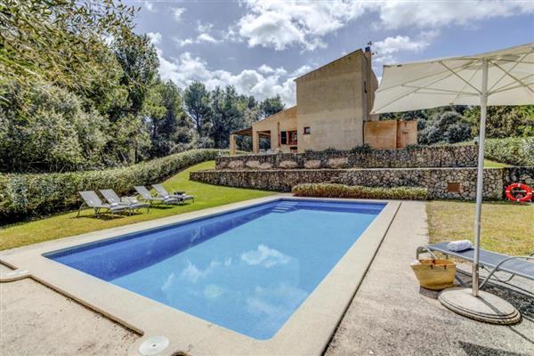 Villa Clavel in Illes Balears