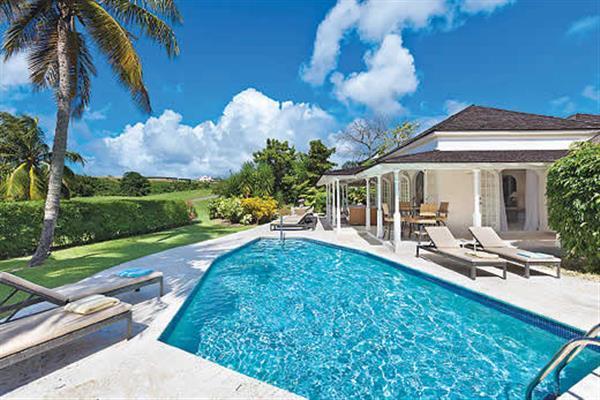Villa Coconut Grove in Barbados