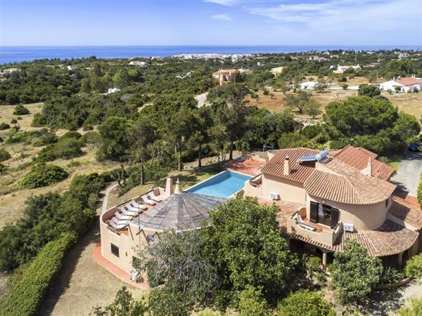 Villa Colibri from Oliver's Travels