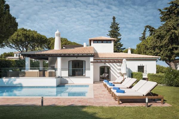 Villa Concetta in Albufeira