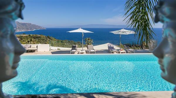 Villa Concetta in Provincia di Messina