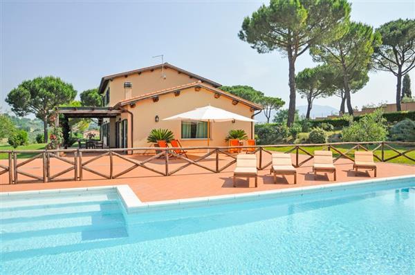 Villa Conconi in Provincia di Terni