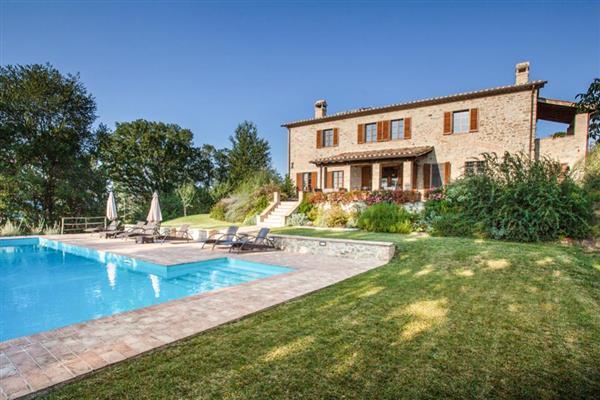 Villa Condotti in Provincia di Perugia
