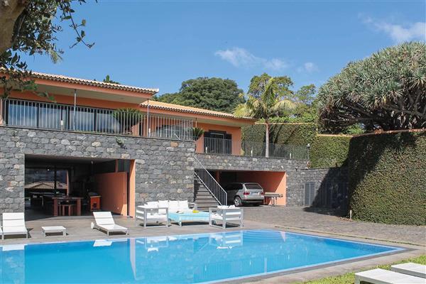 Villa Contempo in Portugal