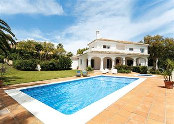 Villa Contemporaneo in Spain