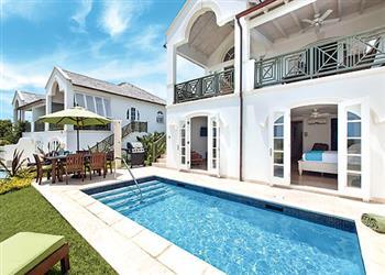 Villa Coral Blu in Barbados