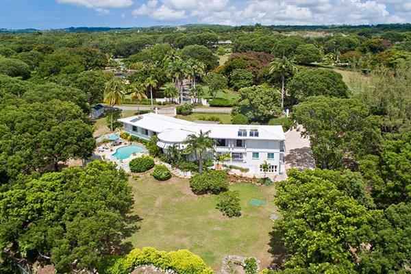Villa Coral Rose from James Villas