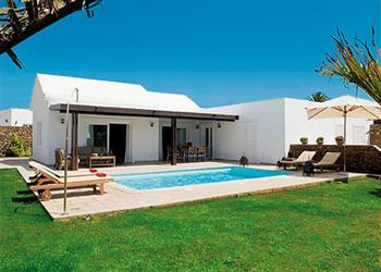 Villa Coral in Lanzarote