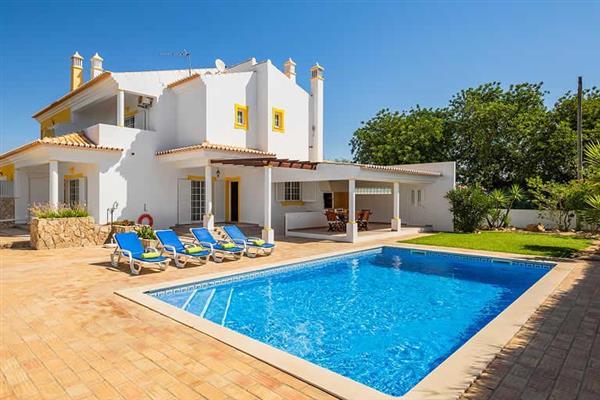 Villa Cordyline from James Villas