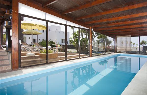 Villa Corito in Las Palmas